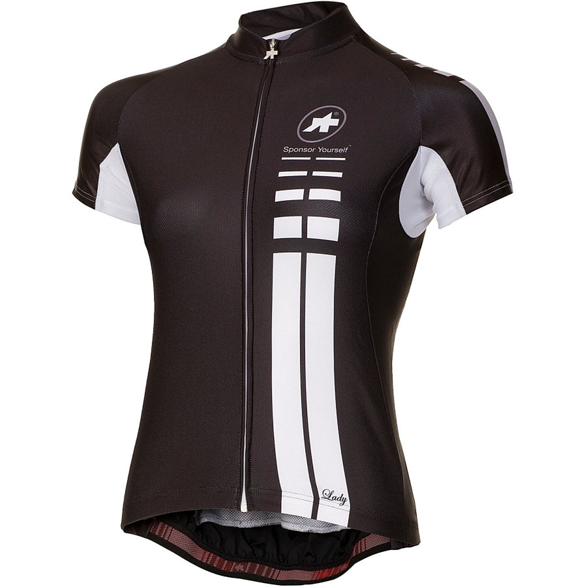 Assos SS.Lady Jersey Short Sleeve Women's