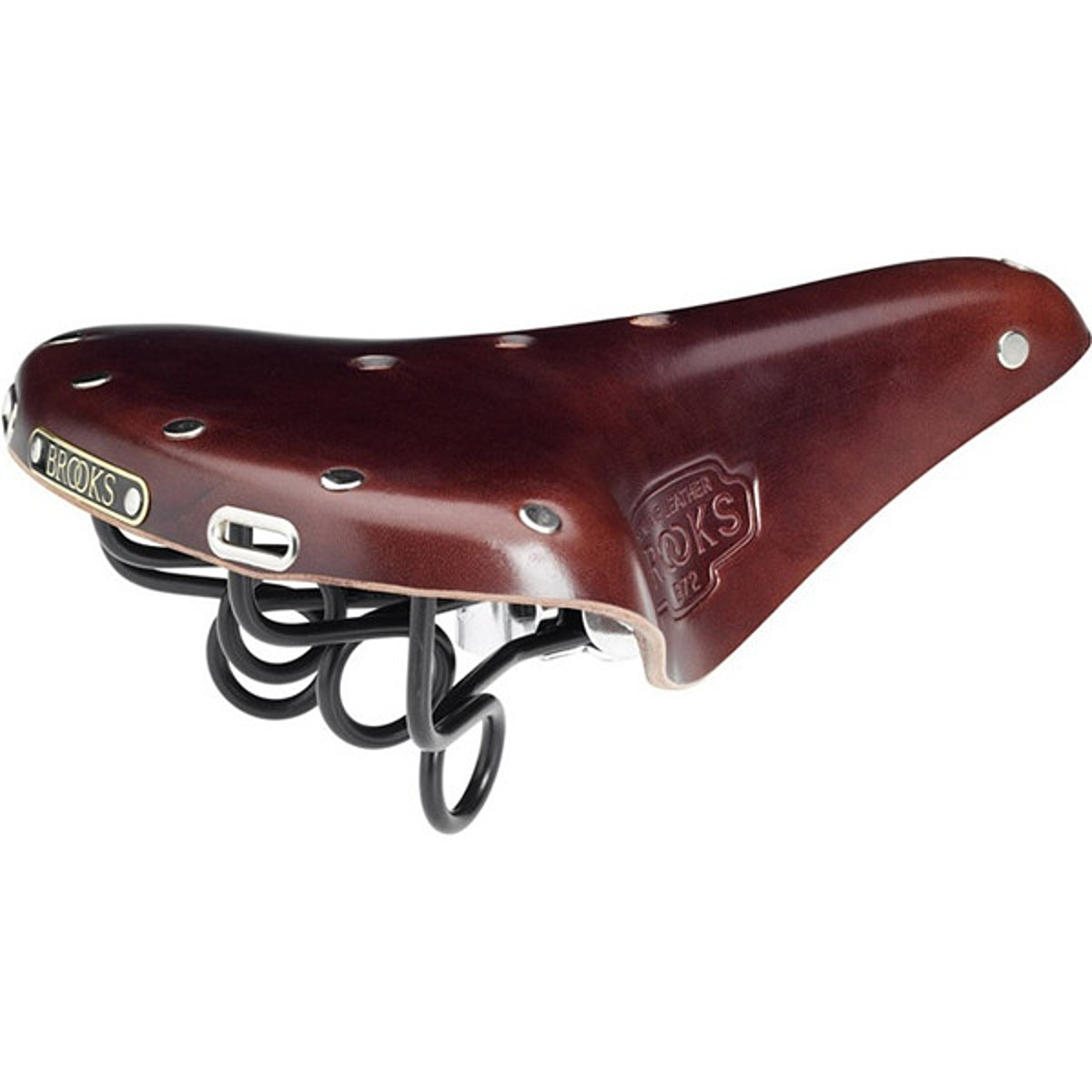 Brooks England B72 Saddle
