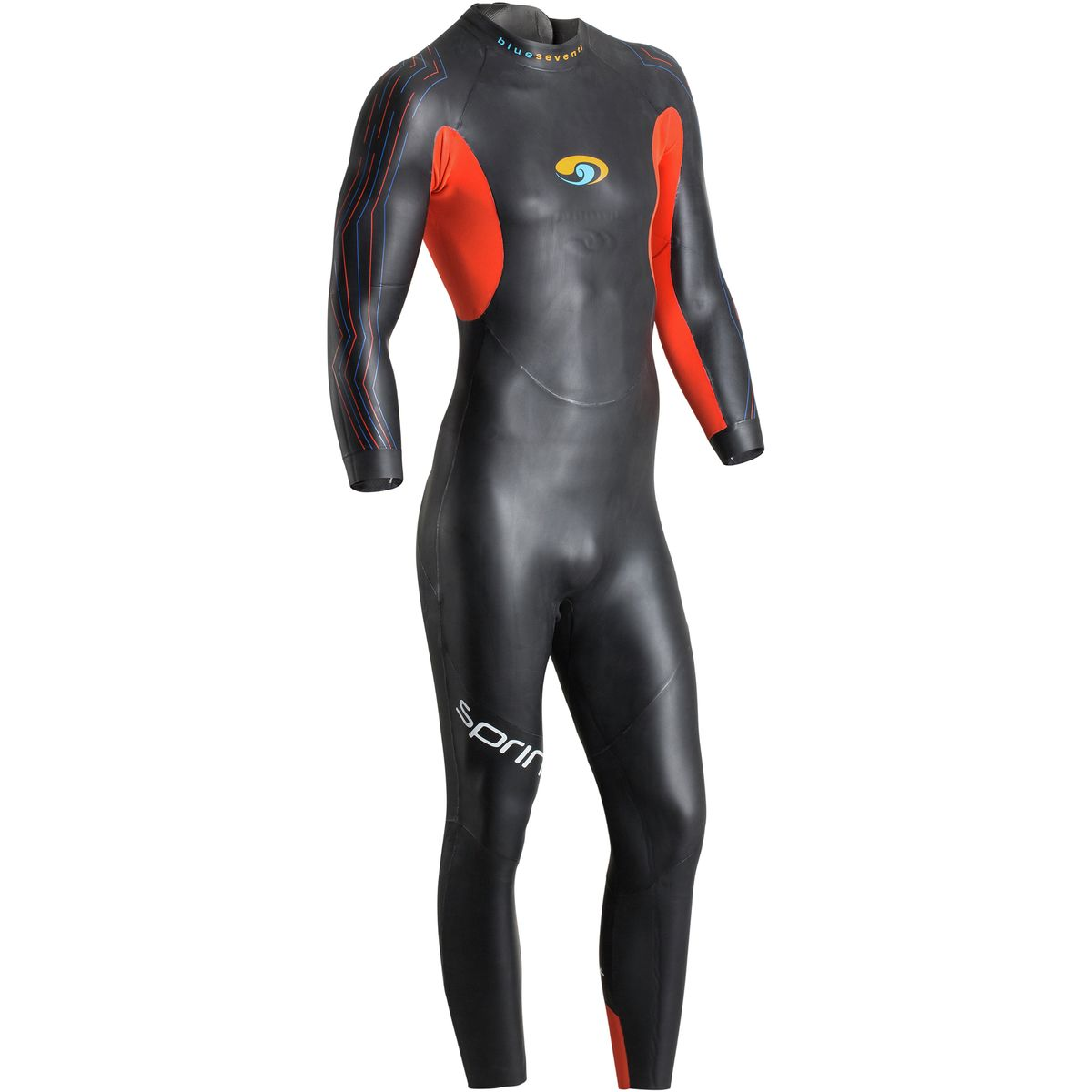 Blueseventy Sprint Fullsuit Men's