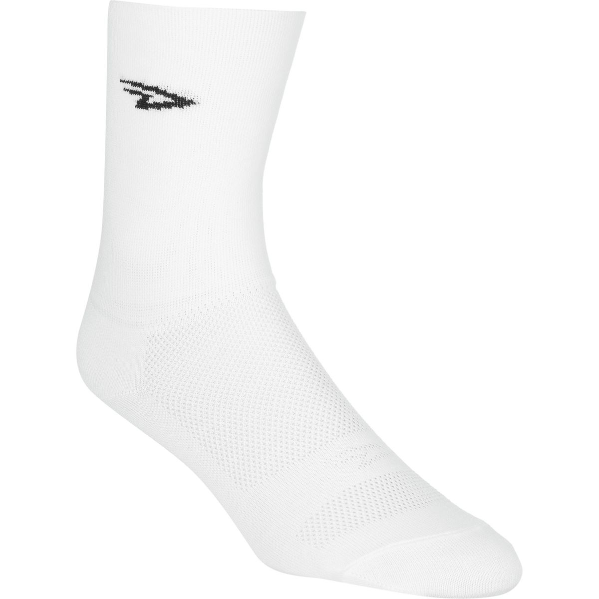 DeFeet D Logo 5in Double Cuff Sock Men's