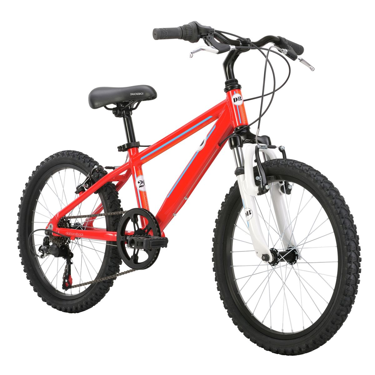 Diamondback Octane 20 Kids' Bike 2016