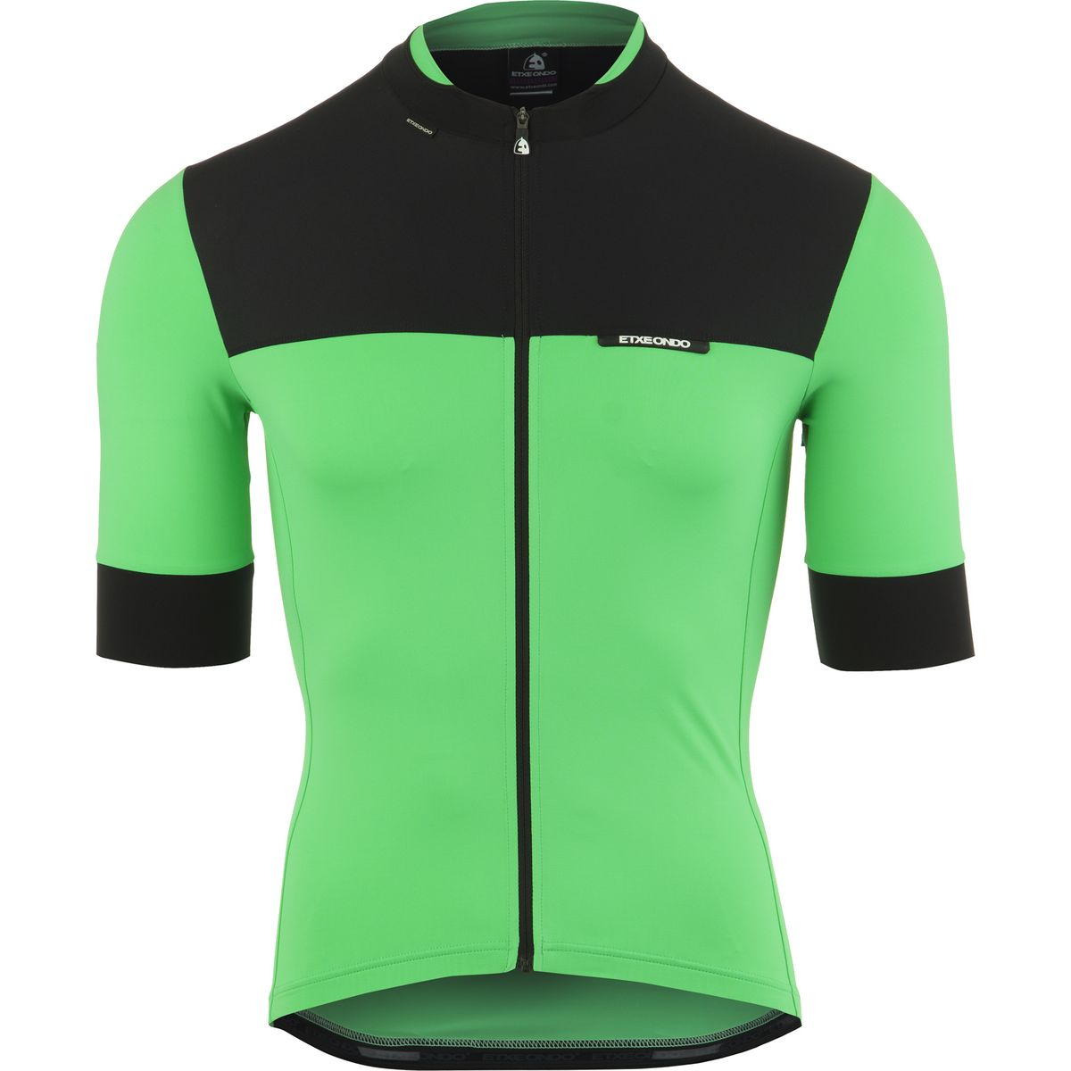 Etxeondo Rali Off Road Jersey Short Sleeve Men's