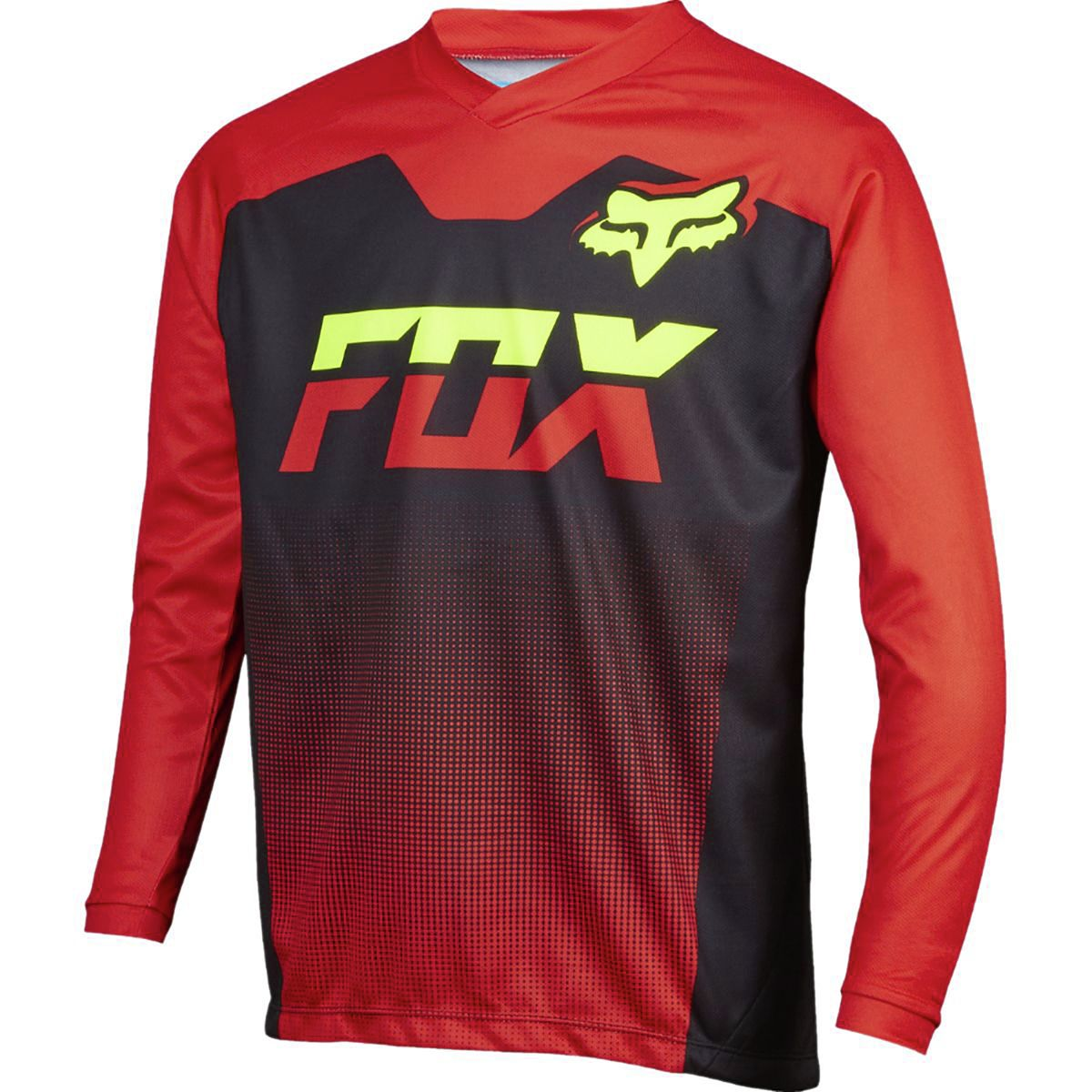 Fox Racing Ranger Jersey Long Sleeve Boys'