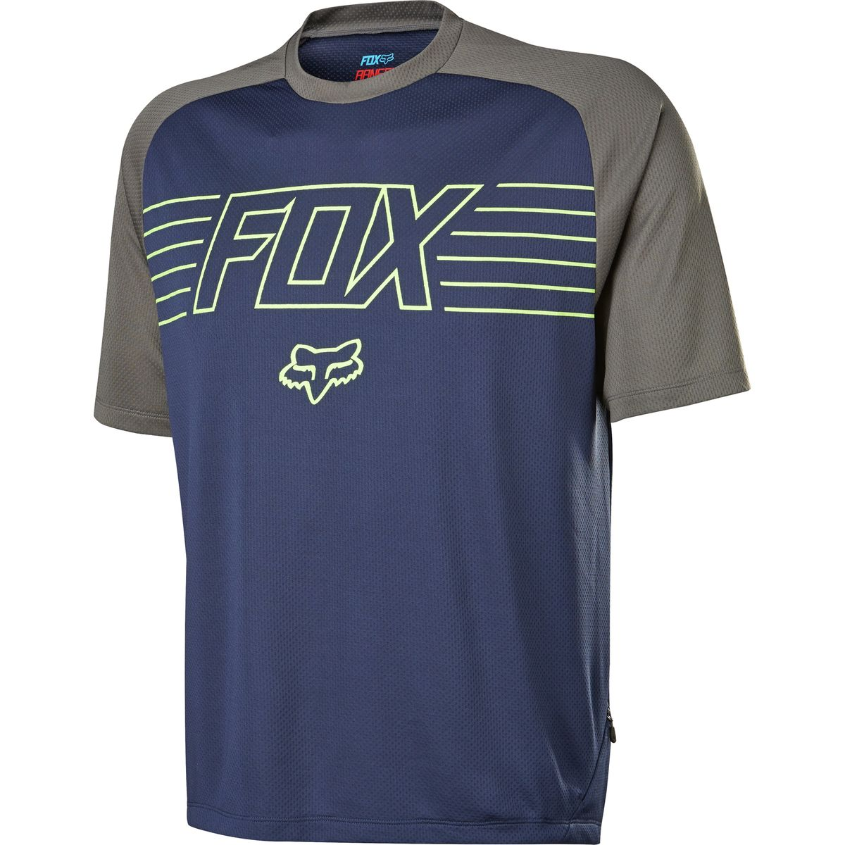 Fox Racing Ranger Prints Jersey Short Sleeve Men's