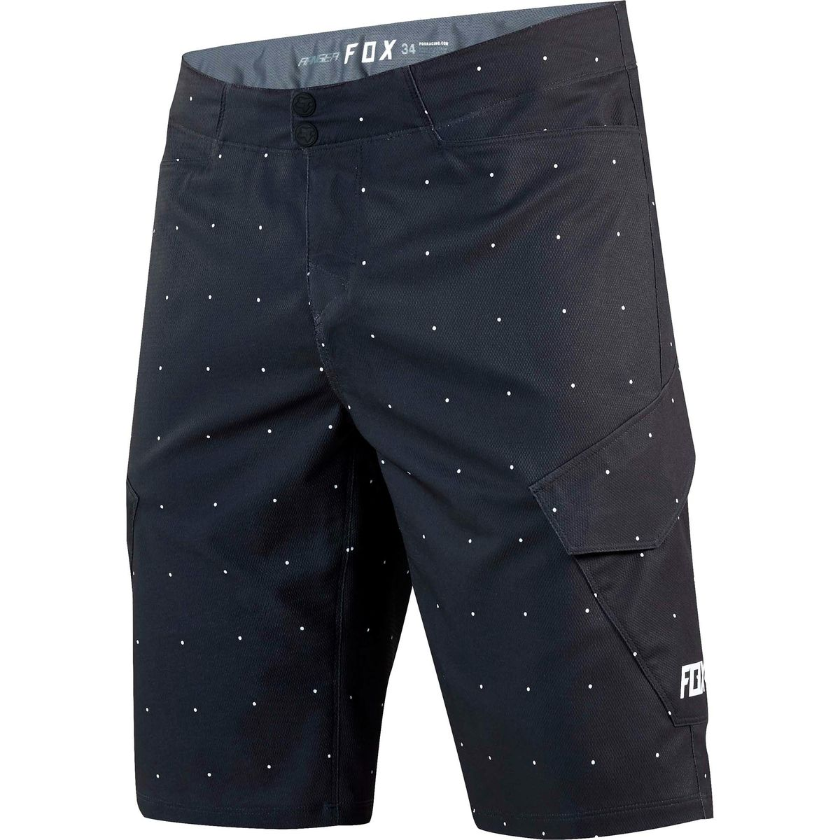 Fox Racing Ranger Cargo Print Short Men's