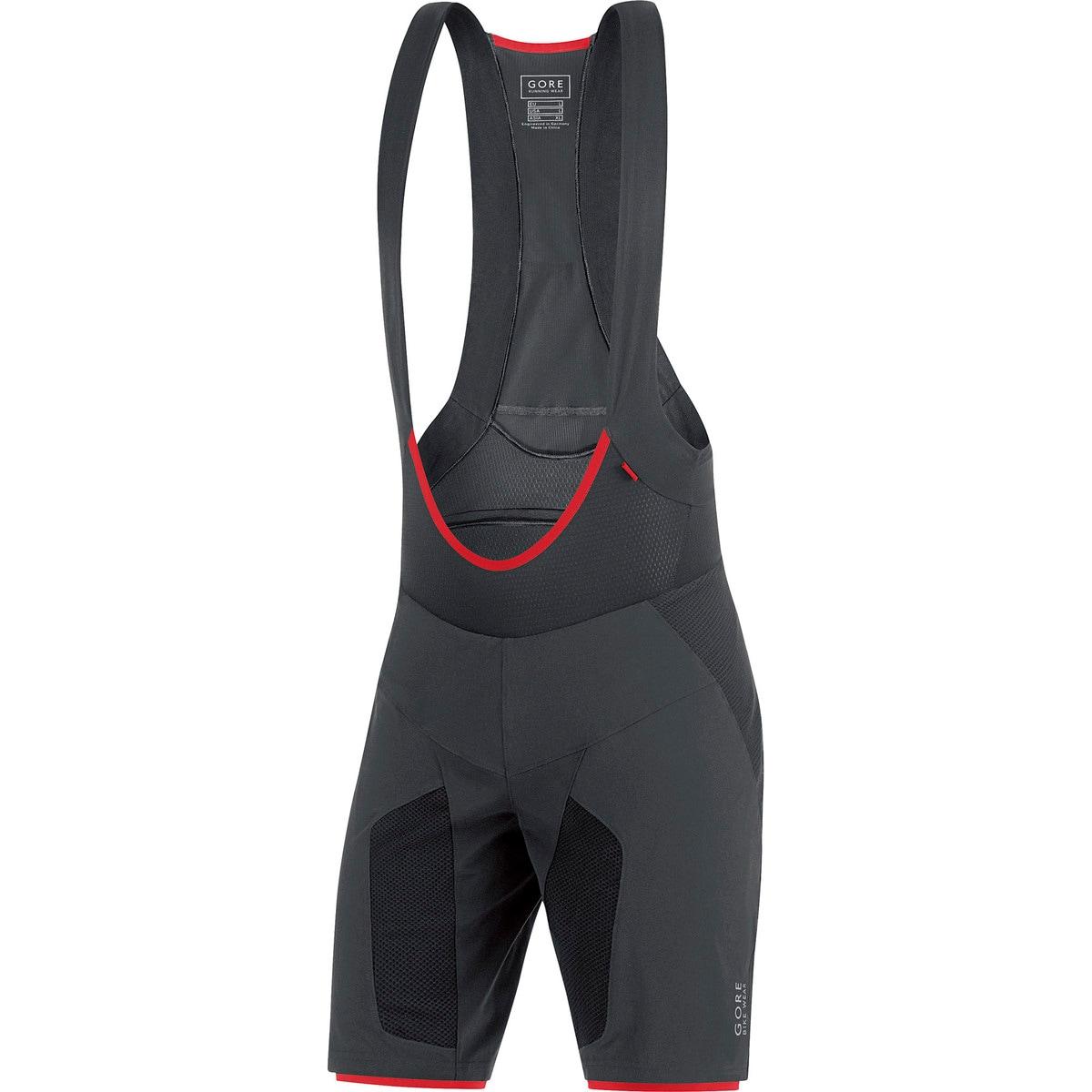 Gore Bike Wear Alp-X Pro 2-in-1 Shorts - Men's