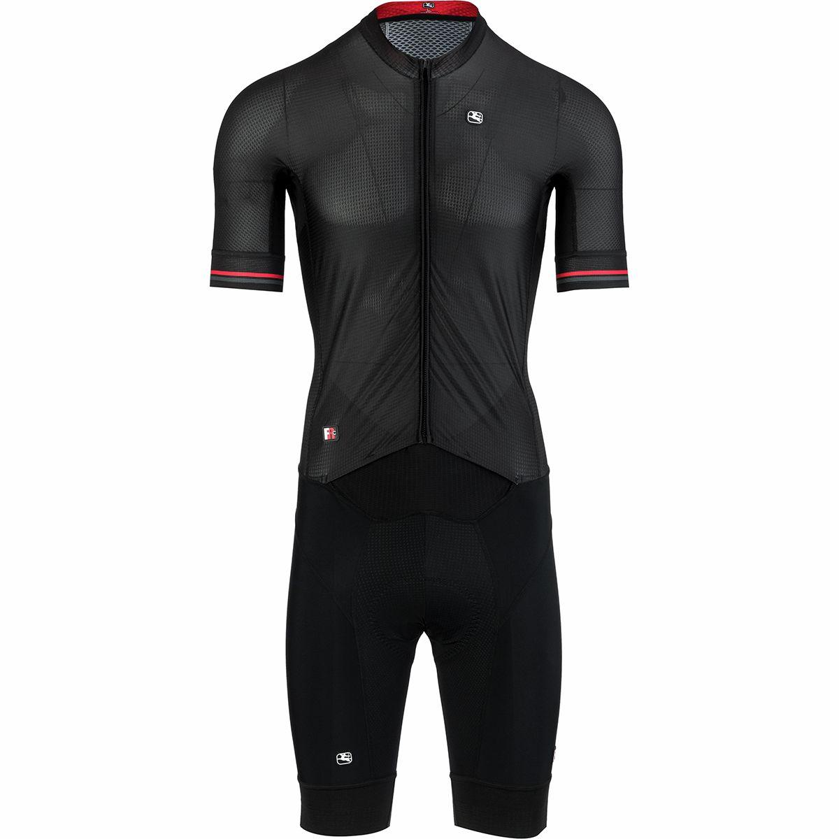 Giordana FR-C Pro Short-Sleeve Doppio Suit - Men's