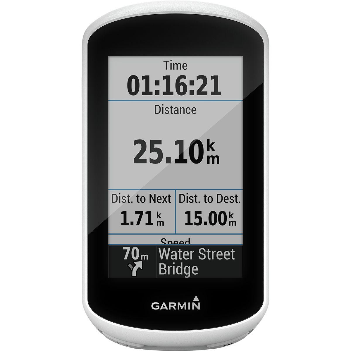 Garmin Edge Explore Bike Computer