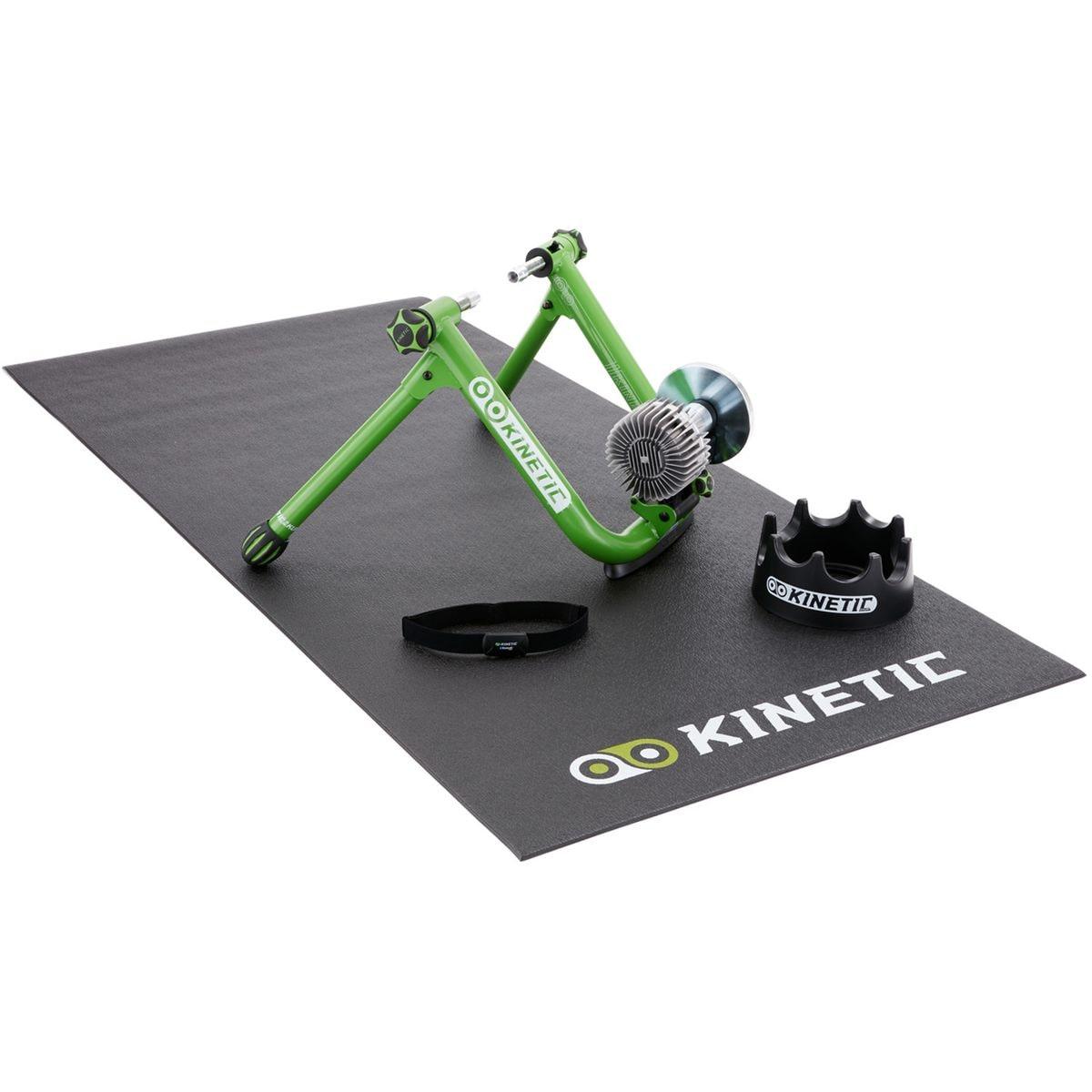 Kinetic Road Machine Smart Training Pack