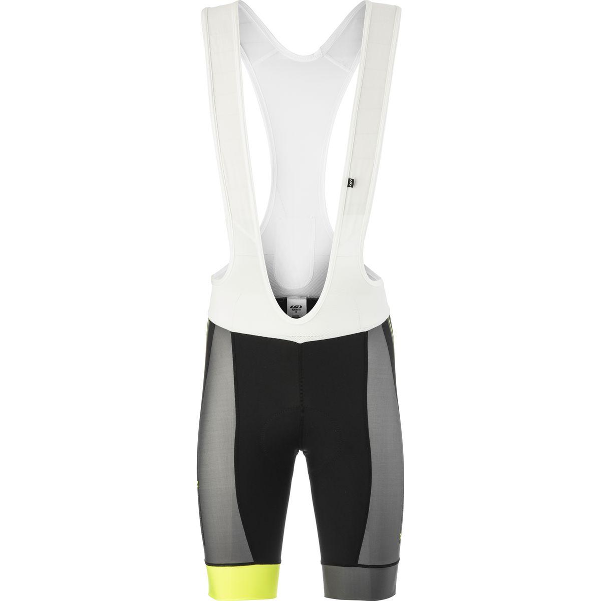 Louis Garneau Equipe 1.6 Bib Short - Men's