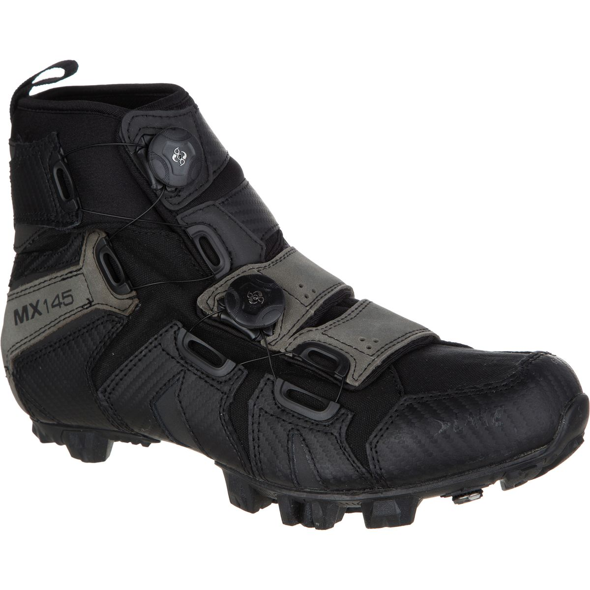 Lake MX145 Shoes Wide Men's