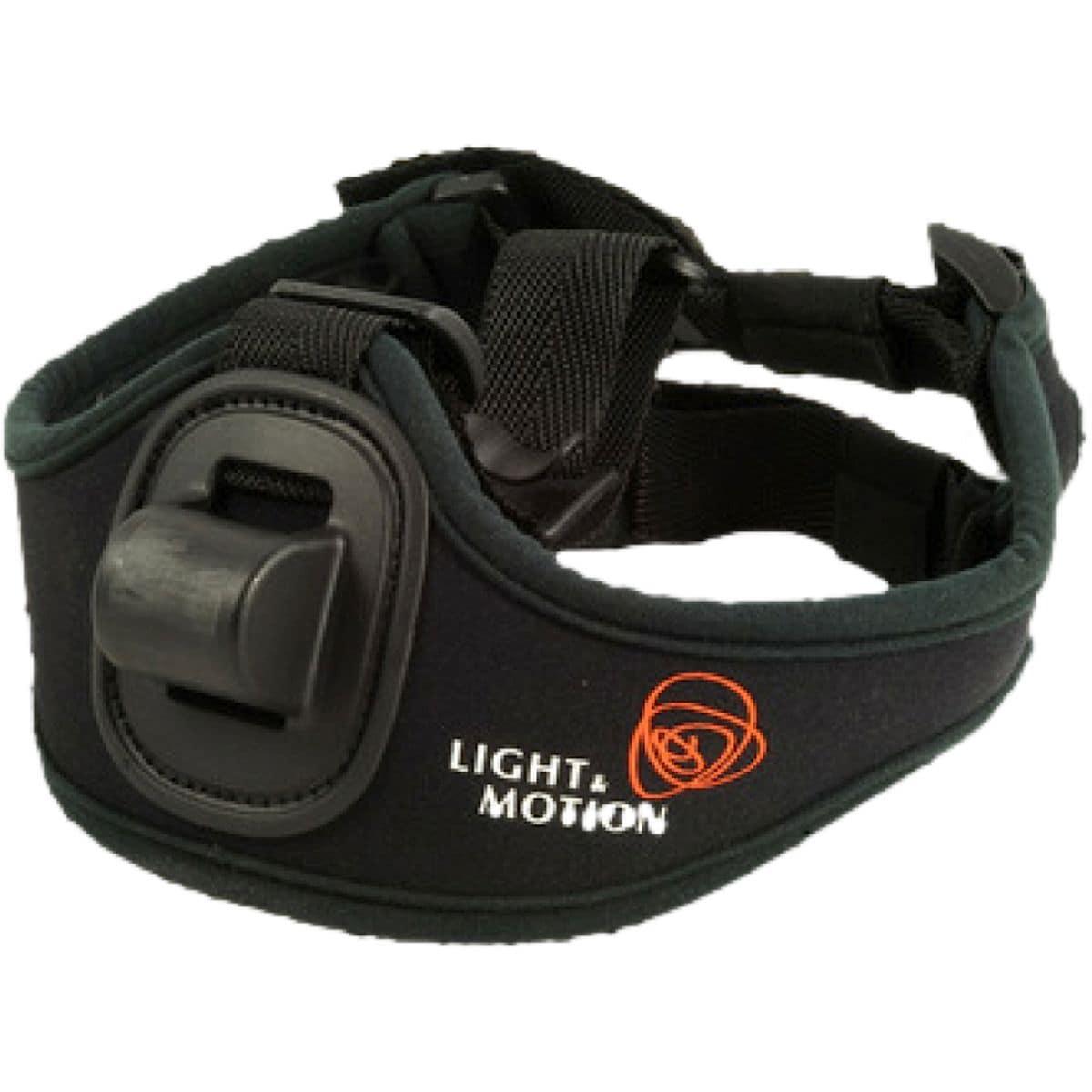 Light & Motion Adventure Head Strap