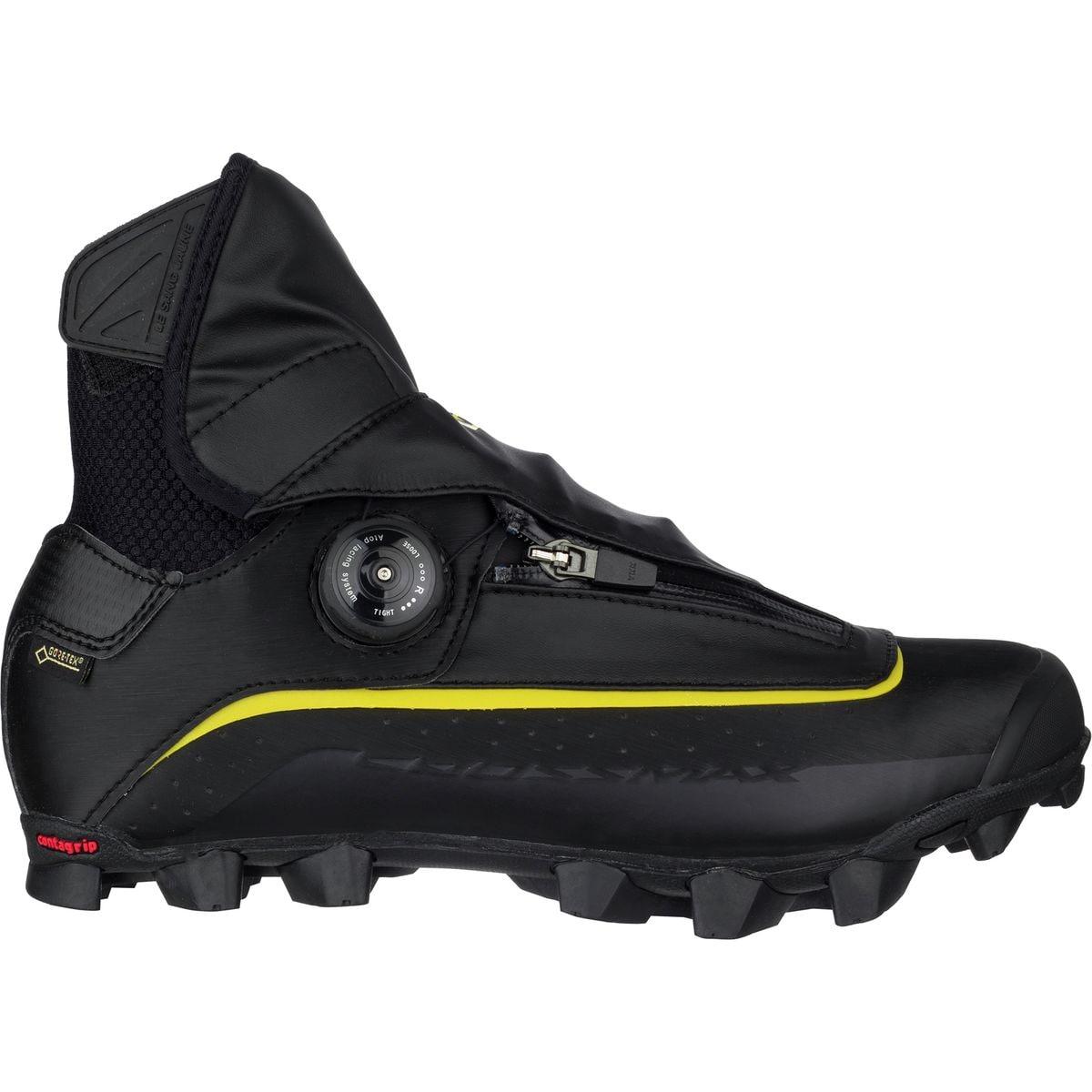 Mavic Crossmax SL Pro Thermo Cycling Shoe - Men's