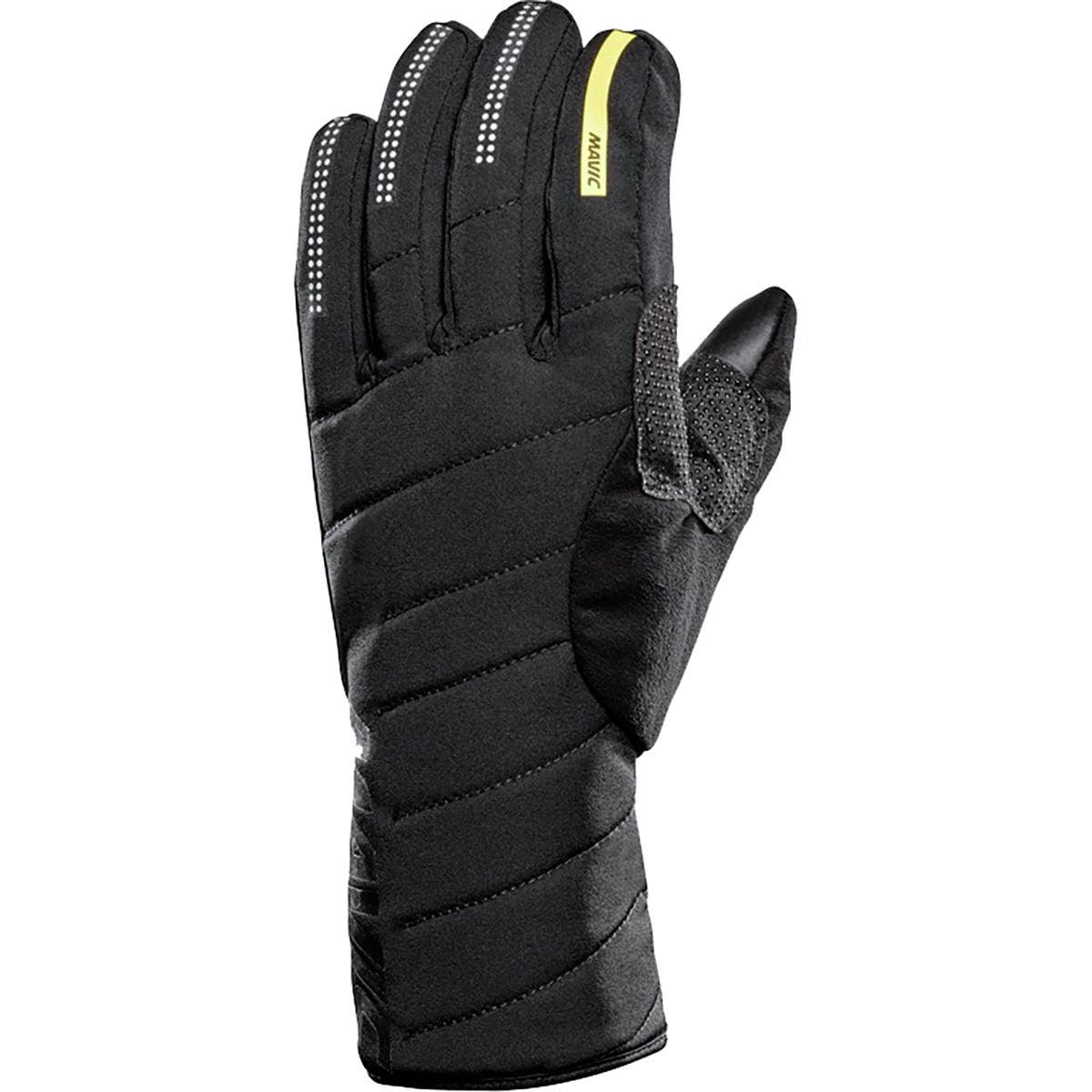 Mavic Ksyrium Pro Thermo Gloves - Men's
