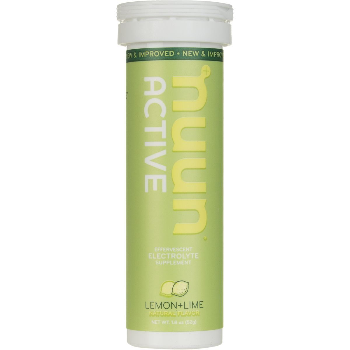 Nuun Active Drink Tablets