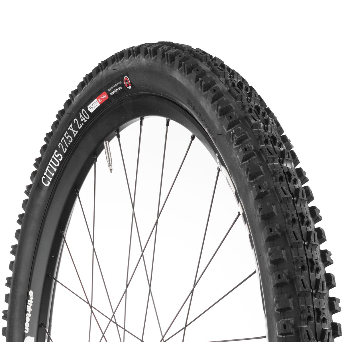 Onza Citius Tubeless Tire 27.5in