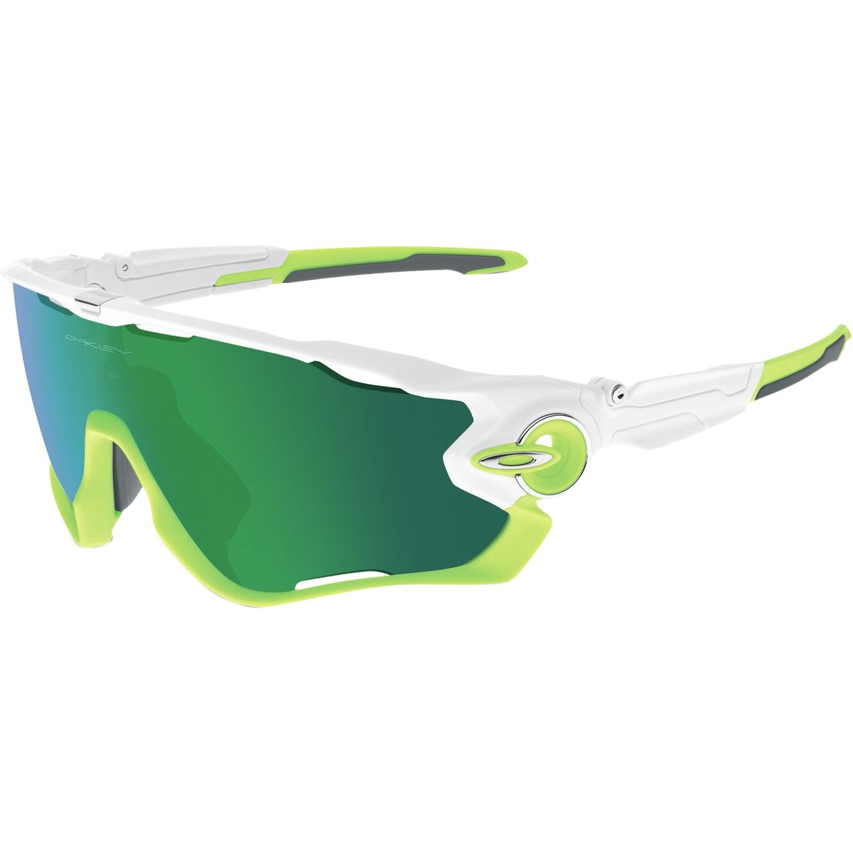 Oakley Jawbreaker Sunglasses Men's