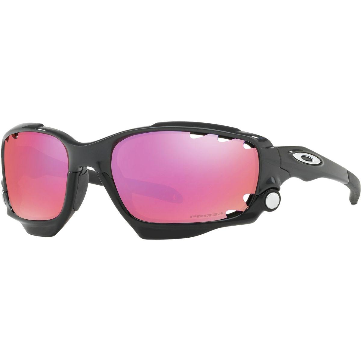 Oakley Racing Jacket Prizm Sunglasses - Men's