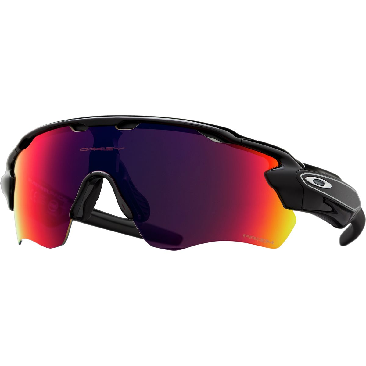 Oakley Radar Pace Polarized Sunglasses - Men's