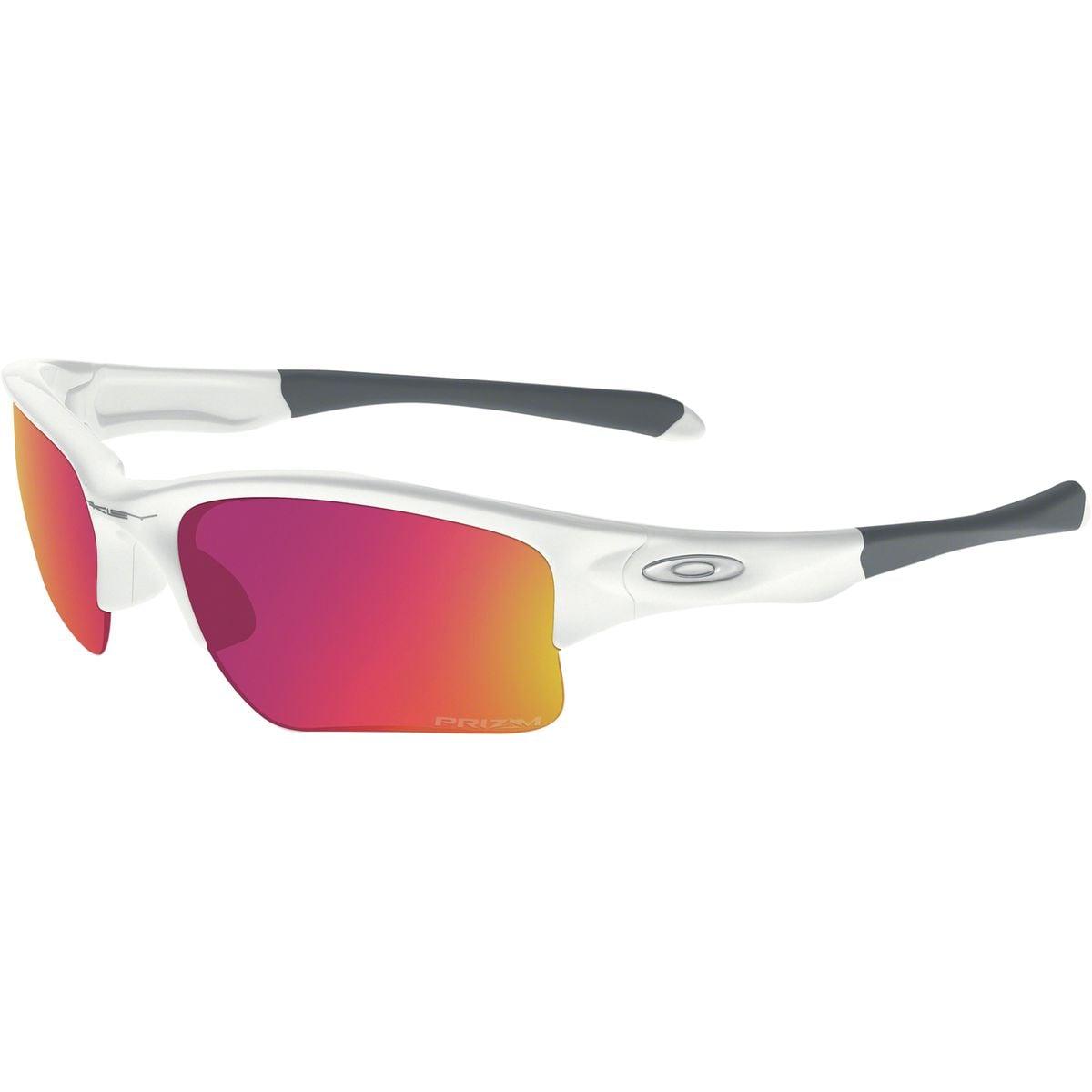 Oakley Quarter Jacket Prizm Sunglasses - Kids' - Men's