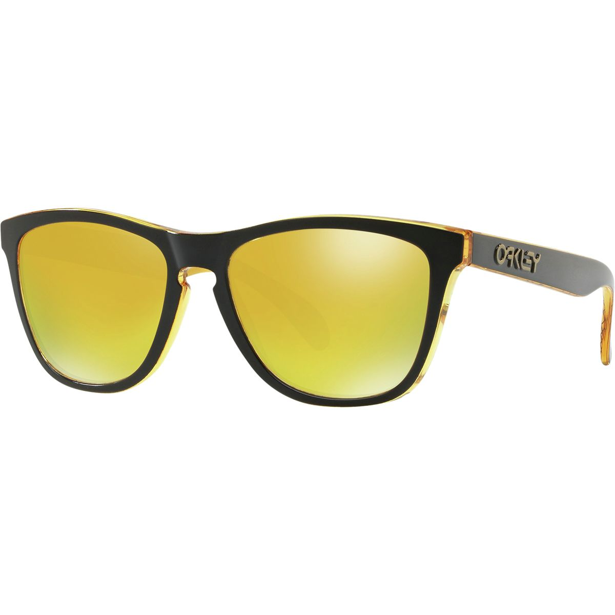 Oakley Frogskins Urban Commuter Collection Sunglasses - Men's