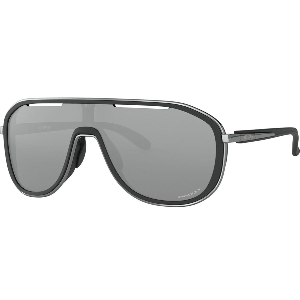 Oakley Outspace Prizm Sunglasses - Women's