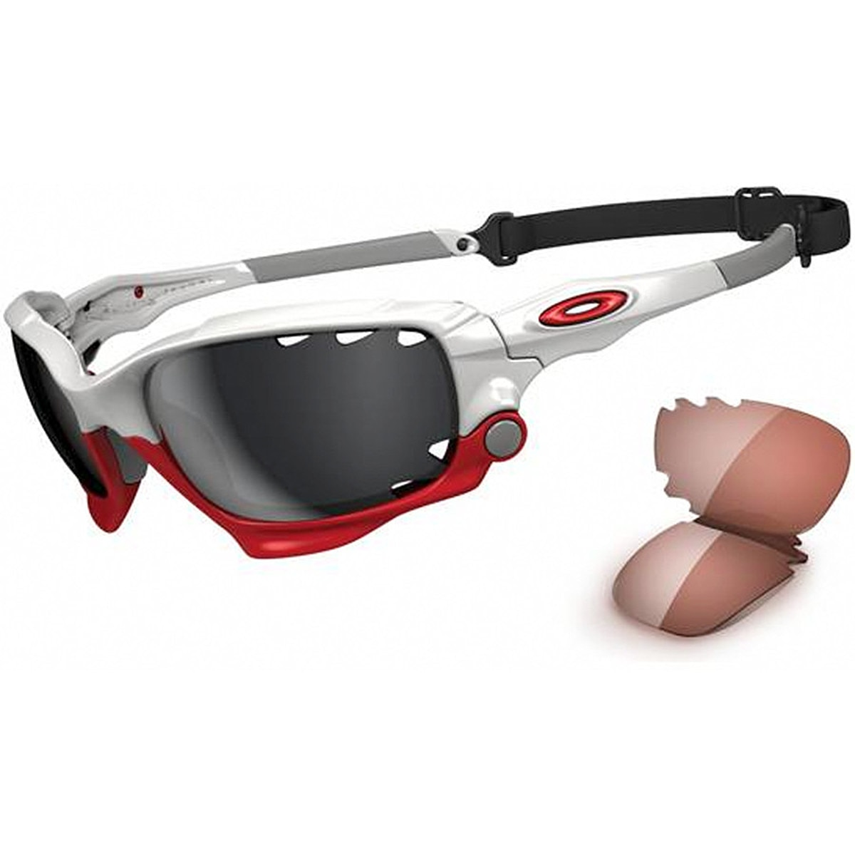d339c3c6ac Oakley Radarlock Path Polished Whitejade Iridium Vented And Vr28 Vented