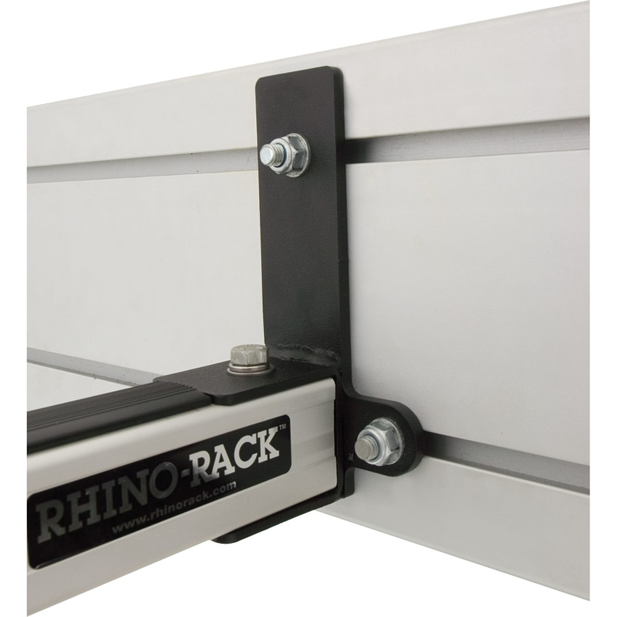 Rhino Rack Foxwing H/D Bracket Fit Kit for Rhino Rack H/D Bars