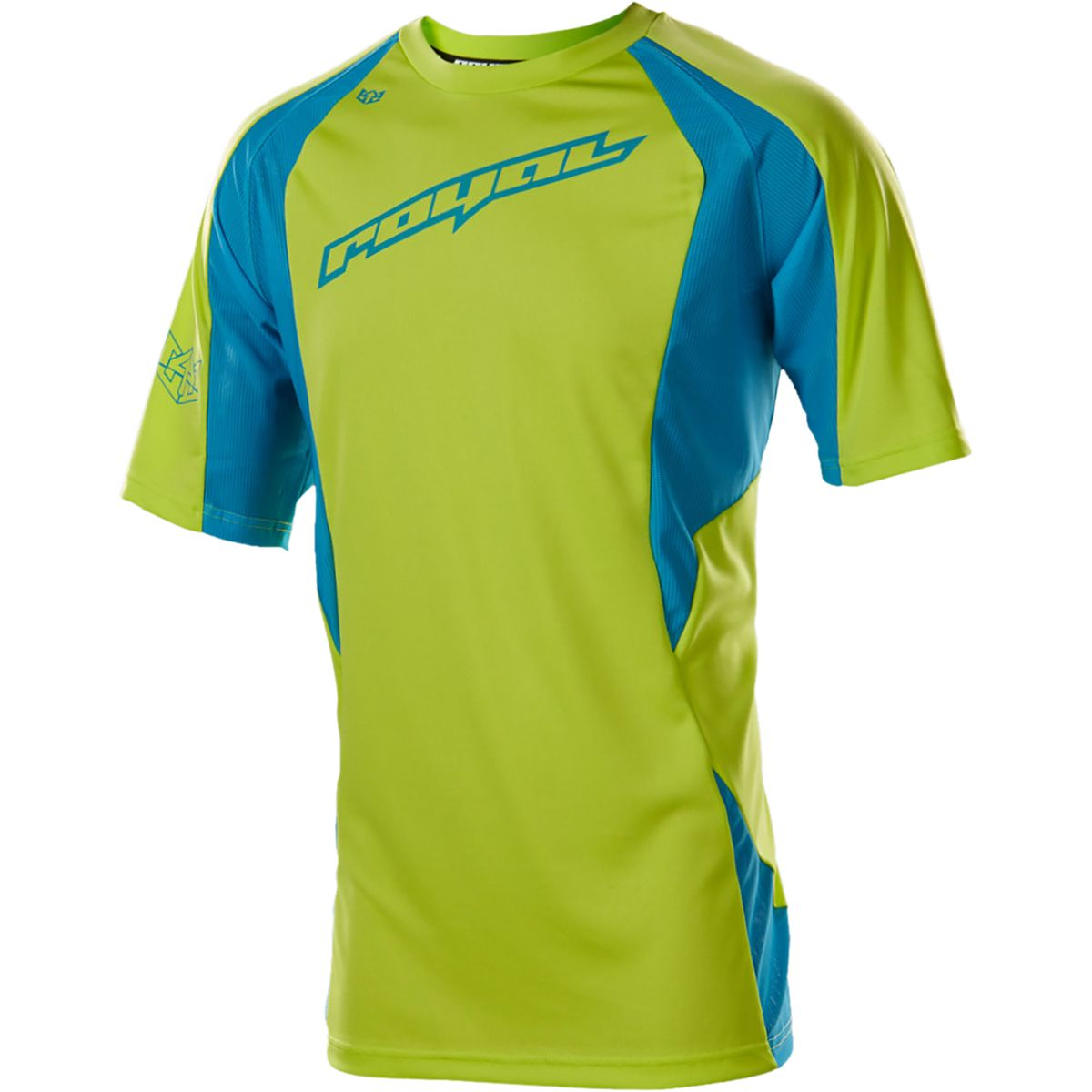 Royal Racing Turbulence Jersey Short Sleeve Men's