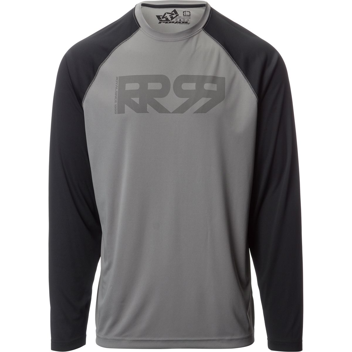 Royal Racing Core Jersey Long Sleeve Men's