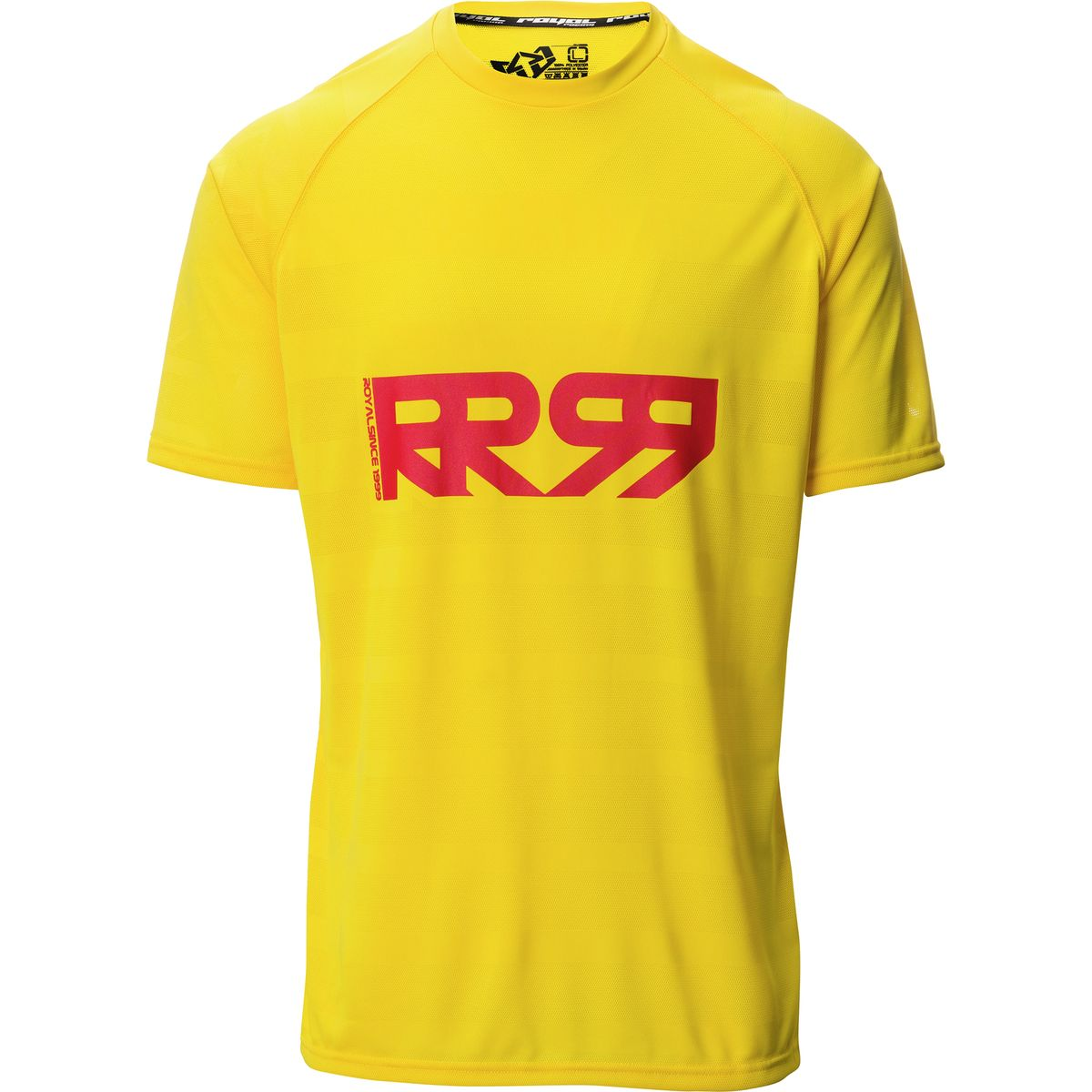 Royal Racing Impact Jersey Short Sleeve Men's