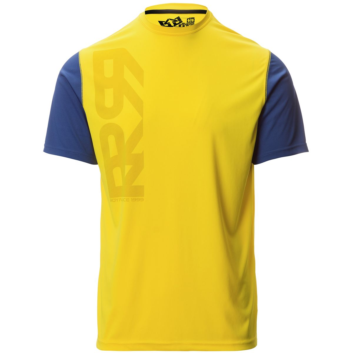 Royal Racing Core Jersey Short Sleeve Men's