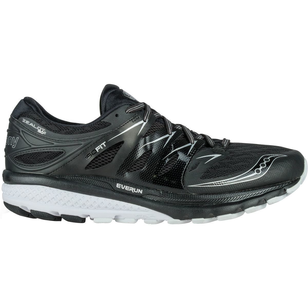 Saucony Zealot Iso 2 Running Shoe Men's