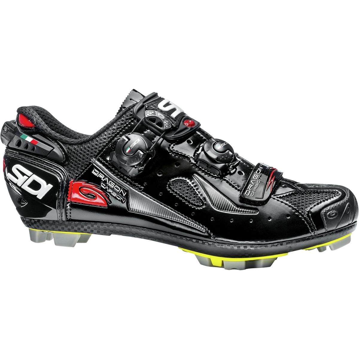 Sidi Dragon 4 Mega Shoe Men's