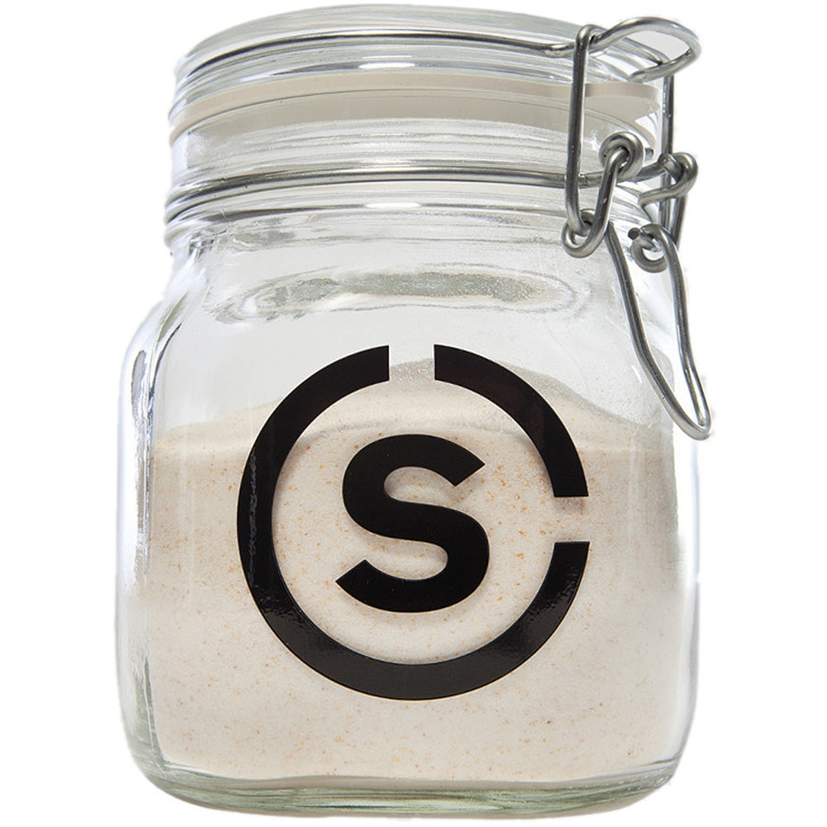 Skratch Labs Mason Jar