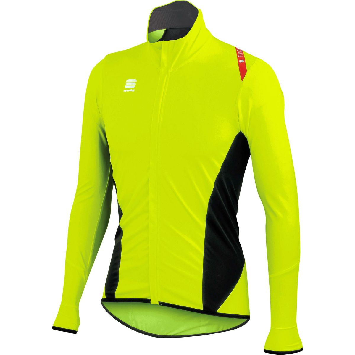 Sportful Fiandre Light No Rain Jersey Men's