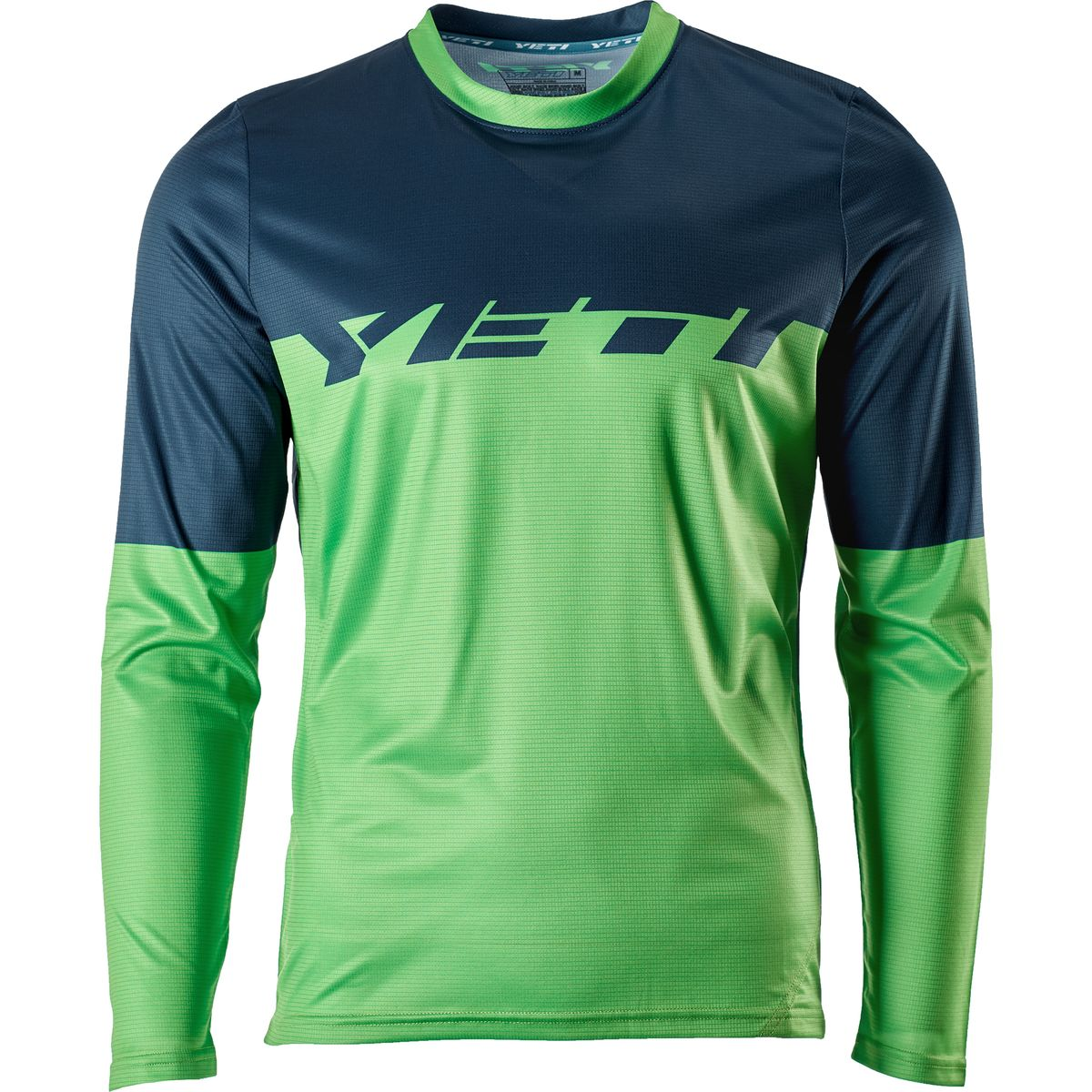 Yeti Cycles Alder Jersey Long Sleeve Men's