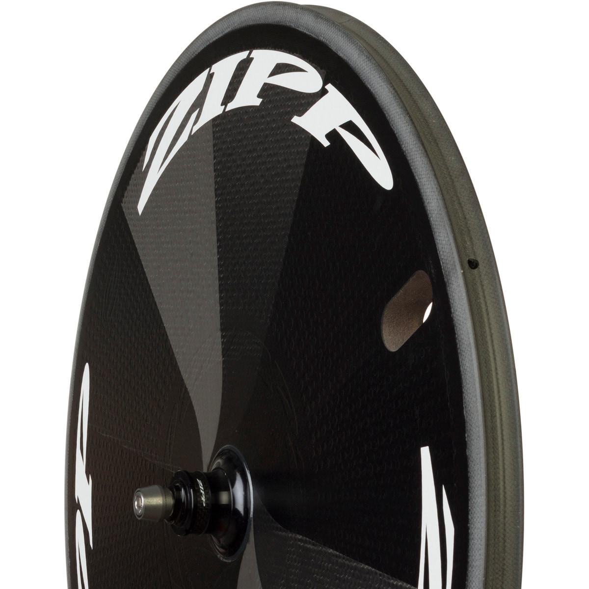 Zipp Super-9 Carbon Track Disc Wheel - Tubular