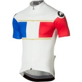 Assos SS.neoPro France Jersey - Short-Sleeve - Men's - Men's