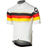Assos SS.neoPro Germany Jersey - Short-Sleeve - Men's - Men's
