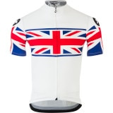 Assos SS.neoPro United Kingdom Jersey - Short Sleeve - Men's - Men's