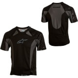 Alpinestars Drop Short Sleeve Jersey - Men's