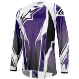 Alpinestars A-Line Jersey - Long-Sleeve - Men's - Men's