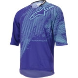 Alpinestars Manual Jersey - 3/4-Sleeve - Men's - Men's