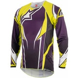 Alpinestars A-Line 2 Jersey - Long Sleeve - Men's - Men's