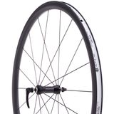 Black Inc Thirty Carbon Road Wheelset - Clincher