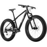 Borealis Bikes Echo X0/X9 Complete Fat Bike