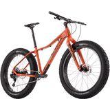 Borealis Bikes Flume GX Complete Fat Bike - 2016