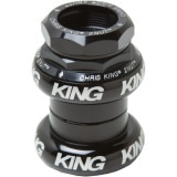 Chris King 2Nut Threadset Headset - 1in