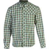 Club Ride Apparel Jack Flannel Jersey - Long Sleeve - Men's